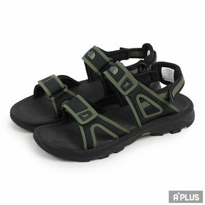 The North Face 男 M HEDGEHOG SANDAL II 涼鞋 - NF00CC3D8AP1