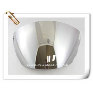 M2R安全帽,J2-SV,J2SV專用電鍍鏡片