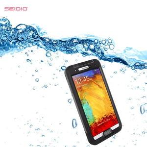 SEIDIO OBEX for Samsung Galaxy Note3 Note3 防水 防塵 防雪 防撞 四防 手機殼 防水保護殼