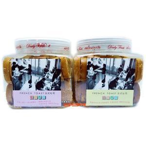 【吉嘉食品】泰國進口 三立法式吐司餅/土司餅(蜜糖香蒜) 1盒 [#1]{4711402827701}