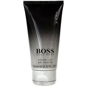 BOSS Soul 靈魂魅惑男性沐浴精 50ml【七三七香水精品坊】