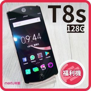 【創宇通訊】Meitu美圖 T8S 128GB 美顏相機【福利品】