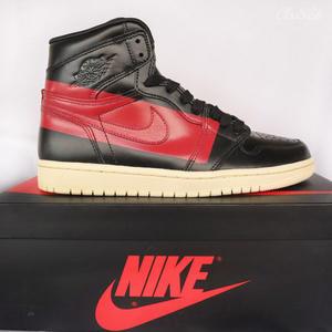 84af35c63dad7d  現貨折後8880 NIKE Air Jordan 1 Retro High OG Defiant Couture 禁