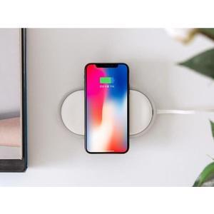 蘋果x無線充電寶iPhonex無線充電器快充三星s8華為小米mix2s通用手機移動電源無限