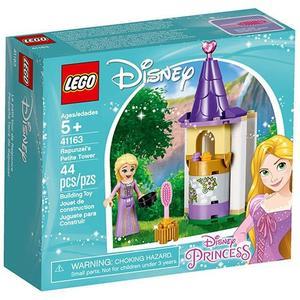 樂高積木 LEGO《 LT41163 》迪士尼公主系列 - Rapunzel's Petite Tower╭★
