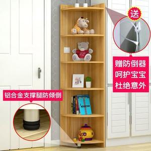 促銷款角落櫃 廚房收納層櫃 現代免運簡約多功能置物櫃 儲物櫃 三角櫃收納櫃xc