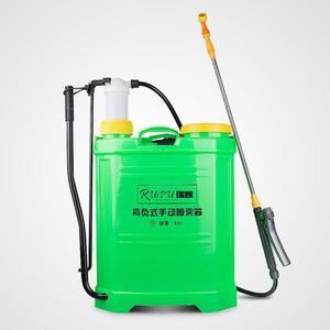 噴霧器 農用打藥機高壓小型自動攪拌噴霧機