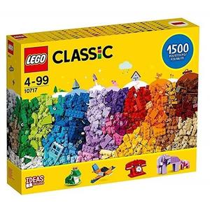 LEGO 樂高 Classic 10717 Extra Large Brick Box