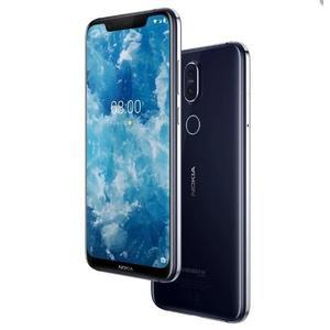 福利品Nokia諾基亞8.1 4G/64G雙卡雙待 6.18吋 蔡司認證 AI智能美拍X7 保固一年 完整盒裝