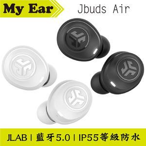 現貨當天寄出 台灣公司貨 Jlab Jbuds Air IP55 防水 真無線 藍牙耳機|My Ear 耳機專門店