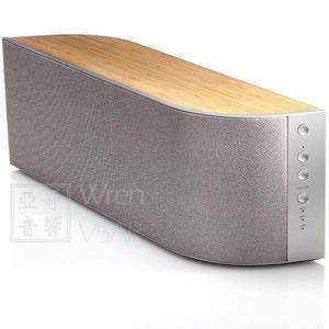 Wren V5AP WiFi 無線喇叭 / 無線音箱 (Bamboo)