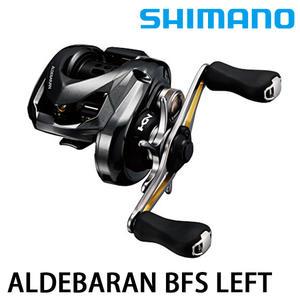 漁拓釣具 SHIMANO 16 ALDEBARAN BFS R 右/L 左 (兩軸捲線器)