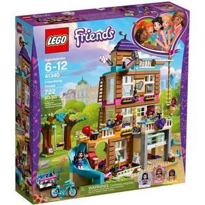 樂高LEGO FRIENDS 友誼之家 41340 TOYeGO 玩具e哥