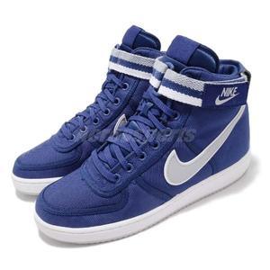 c9d1660d42e7  海外限定 Nike 休閒鞋Vandal High Supreme 藍灰高筒復刻經典