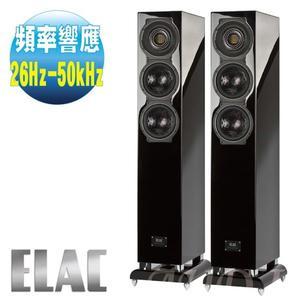 經典數位~德國知名大廠 【 ELAC】FS 507 VX-JET 落地型喇叭 / 對