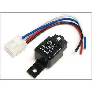 【洪氏雜貨】  S17 4P繼電器附線 一組入(現貨+預購) 繼電器 4P腳座 4P    A4713727811793