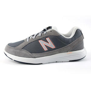 【New Balance】 520全方位運動鞋 WW685SG3-2E  女 灰色
