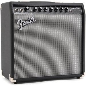 凱傑樂器FENDER 40瓦電吉他專用音箱 Champion 40