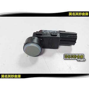 莫名其妙倉庫【2P099 倒車雷達/前雷達】原廠 電眼 不分前後 05-12 均可裝 FOCUS MK2