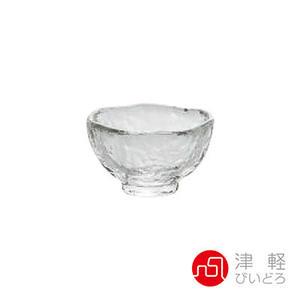 日本津輕 耐熱清酒杯40ml 品酒必備 小酌 清酒 日式清酒 耐熱玻璃杯 好生活