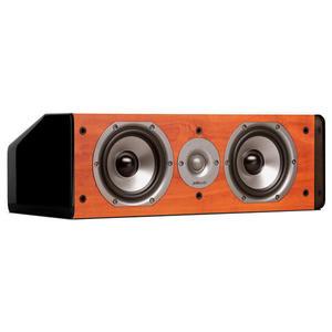 美國 Polk Audio CS10 中置喇叭 (櫻桃木色)