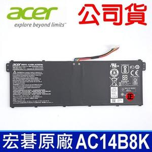 公司貨 ACER 宏碁 AC14B8K 原廠電池 V3-371,V3-372,V3-371-51QJ,V3-372T,V3-371-53LR,V3-371-547H,V3-371-565E