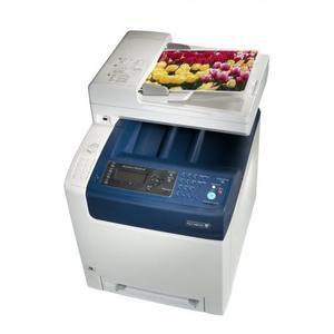 [複合機] Fuji Xerox CM305df A4 彩色雷射 影印+傳真+印表+掃瞄