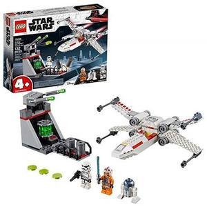 LEGO 樂高  75235 X-Wing Starfighter™ Trench Run
