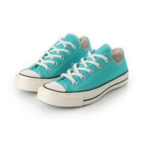 *Converse Chuck Taylor All Star 70 綠 藍綠 白 帆布鞋 奶油底 1970 女鞋 141998C