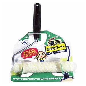 日本 HANDY CROWN 紗窗雙面清潔刷紗窗刷(1入)【小三美日】