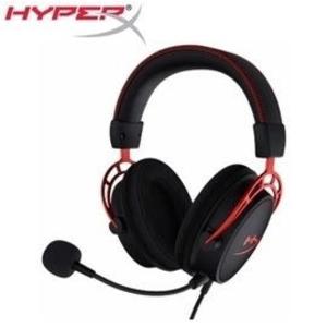 【超人百貨L】 2Y719 金士頓 Kingston HyperX Cloud Alpha 電競耳機 麥克風