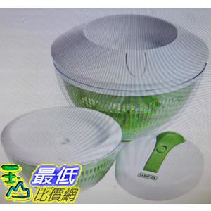 [COSCO代購] W1040029 Sabatier 沙拉蔬果脫水器2件組