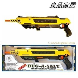 美國BugASalt 鹽巴散彈槍 滅蠅霰彈槍 超酷打蒼蠅槍 蟑螂臭蟲滅 小強剋星