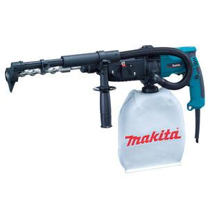 牧田 makita   HR2432 三用 集塵式 四溝 免出力 電動鎚鑽