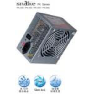 蛇吞象PK400足瓦12CM