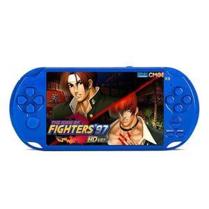 小霸王PSP遊戲機掌機X9懷舊GBA掌上街機遊戲機經典FC遊戲紅白機【星時代家居】