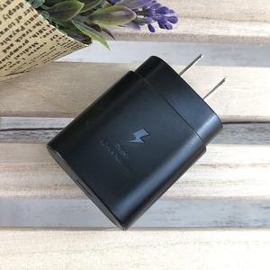 Samsung 原廠旅充頭  EP-TA800 25W 黑色 三星 Note 10 / Note 10+ / Note 10 Plus