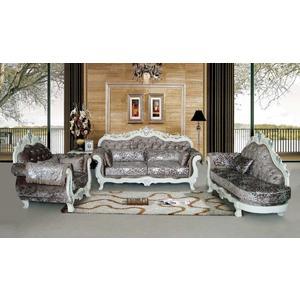 【大熊傢俱】A28B 玫瑰系列歐式  皮沙發 歐式沙發 休閒沙發 多件沙發組  美式皮沙發