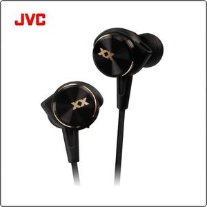【海恩數位】日本 JVC HA-FX99X 極限重低音耳道式耳機 新XX酷炫風 混合振膜 XTREME