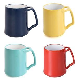 Dansk Kobenstyle 經典把手馬克杯|辦公杯 情侶杯 咖啡杯 飲料杯 好生活