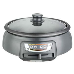 【艾來家電】大家源(2.8公升)多功能料理鍋TCY-3730/TCY3730