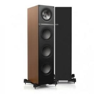 【音旋音響】KEF Q700 落地式揚聲器 喇叭 黑色 公司貨 一年保固