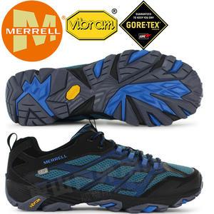Merrell 37599 Moab FST Gore-Tex 男GTX多功能健行鞋/登山鞋/運動鞋