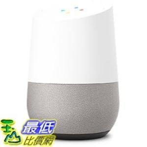(免運費) Google Home 智慧語音聲控喇叭