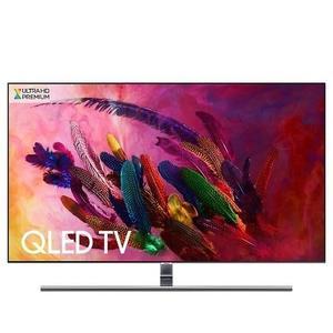 【SAMSUNG 三星】75型4K QLED智慧連網電視 QA75Q7FNAWXZW