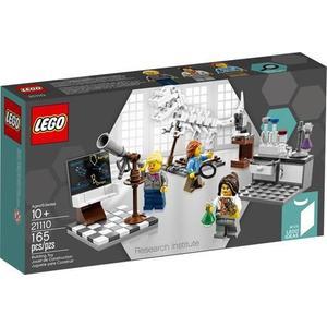 樂高積木 21110 創意系列 NASA 女性科學家 望遠鏡 恐龍 ( LEGO IDEAS )