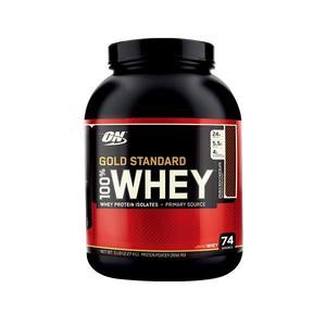 【GNC健安喜】ON 100%乳清蛋白飲品-巧克力口味5磅