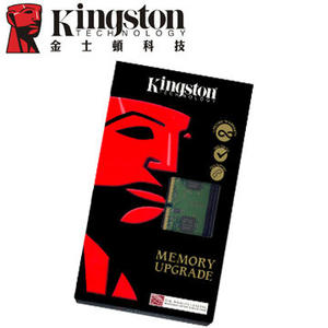 金士頓 8G DDR3 1600 桌上型記憶體