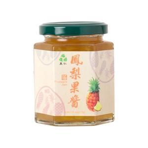 里仁鳳梨果醬210g 備貨時間較長