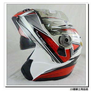 【GP5 722 全罩安全帽 烈風 紅 】可樂帽、雙層鏡片、免運!